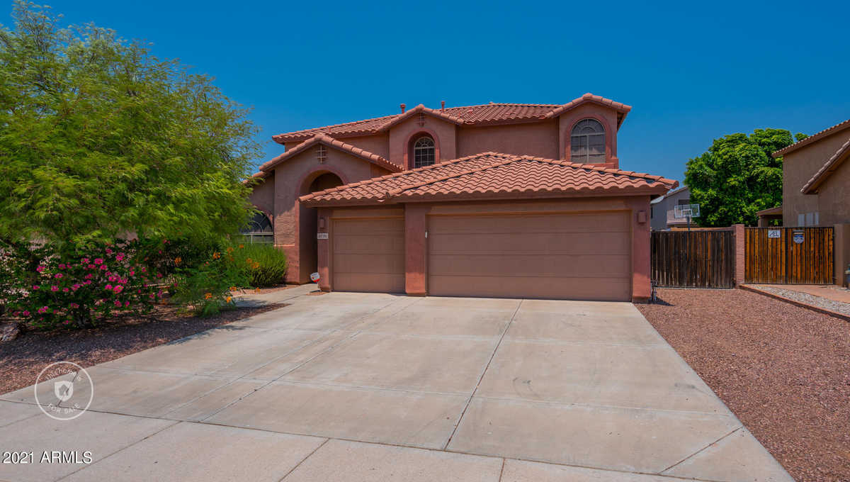 $530,000 - 4Br/3Ba - Home for Sale in Terramar Parcel 4b, Peoria