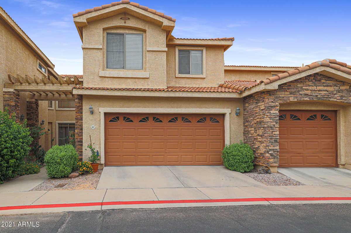 $365,000 - 3Br/3Ba -  for Sale in Desert Springs At Alta Mesa, Mesa