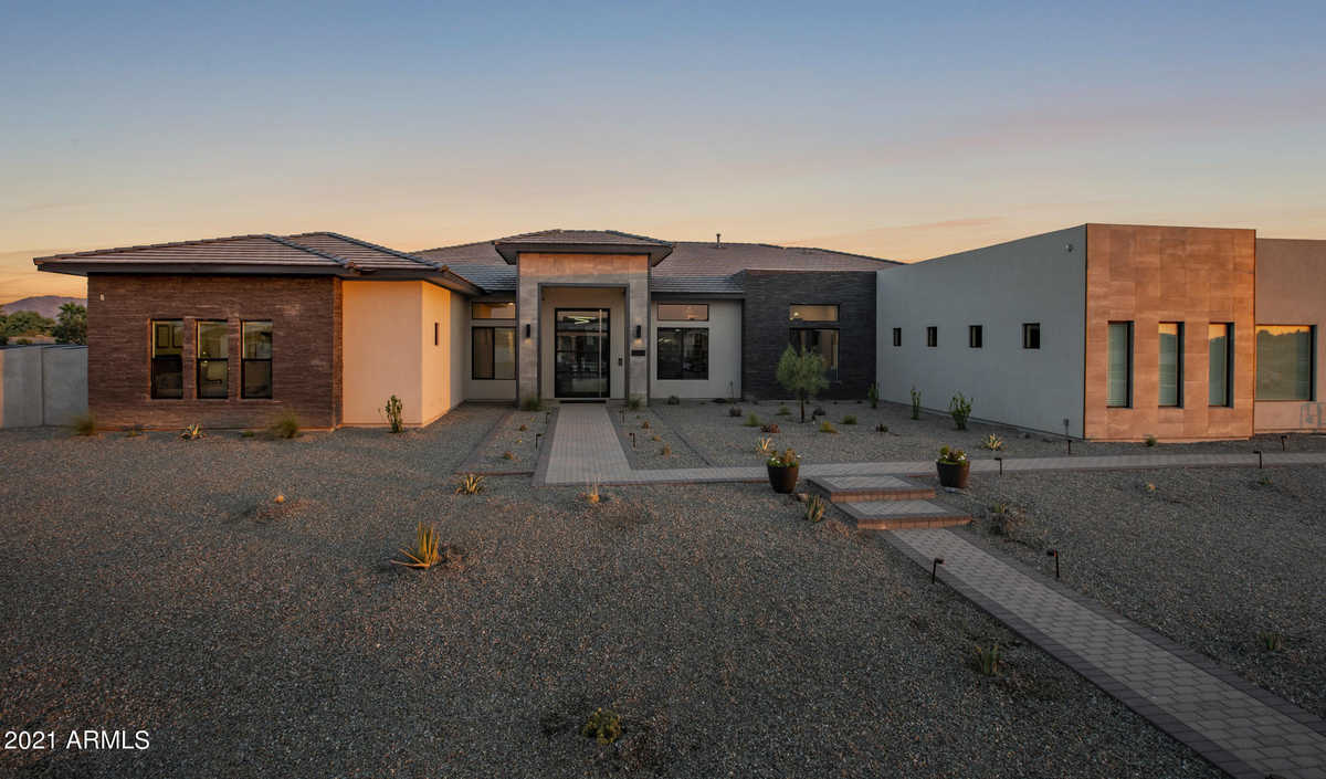 $2,199,000 - 6Br/6Ba - Home for Sale in Saddlewood Estates Phase Ii, Queen Creek