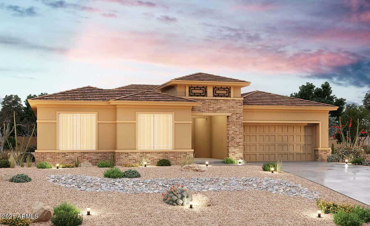 $579,990 - 4Br/2Ba - Home for Sale in Lot 26 - Peralta Canyon Parcel, Gold Canyon