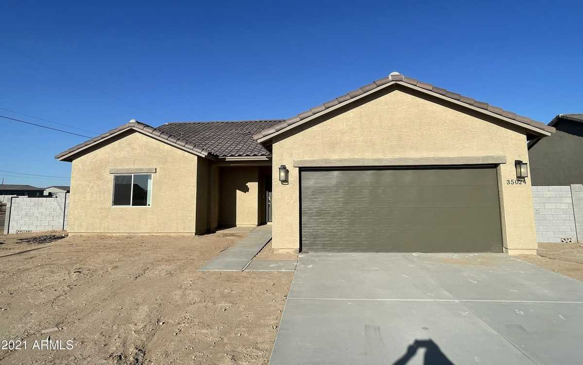 $369,900 - 3Br/2Ba - Home for Sale in Valley Of The Sun Estates Unit One, San Tan Valley
