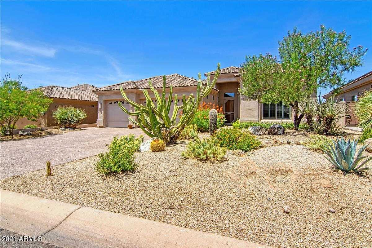 $735,000 - 3Br/3Ba - Home for Sale in Legend Trail Parcel F, Scottsdale