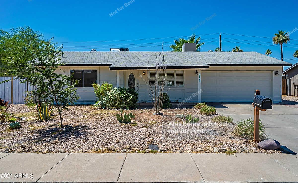 $320,000 - 2Br/1Ba - Home for Sale in Mesa Villas, Mesa