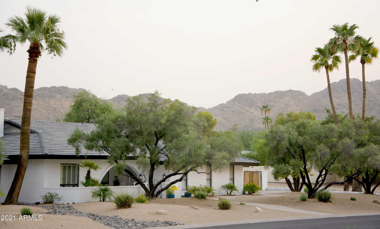 $2,495,000 - 4Br/4Ba - Home for Sale in El Norte Cuarenta, Paradise Valley