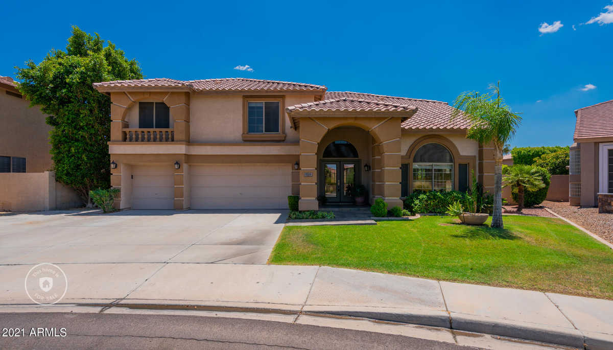 $715,000 - 5Br/3Ba - Home for Sale in Terramar Parcel 9a, Peoria