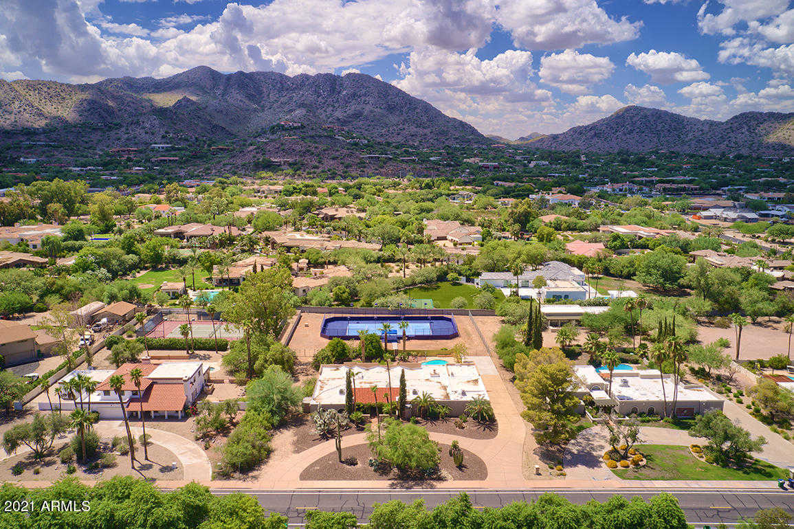 $2,500,000 - 5Br/4Ba - Home for Sale in Tatum Shadows, Paradise Valley