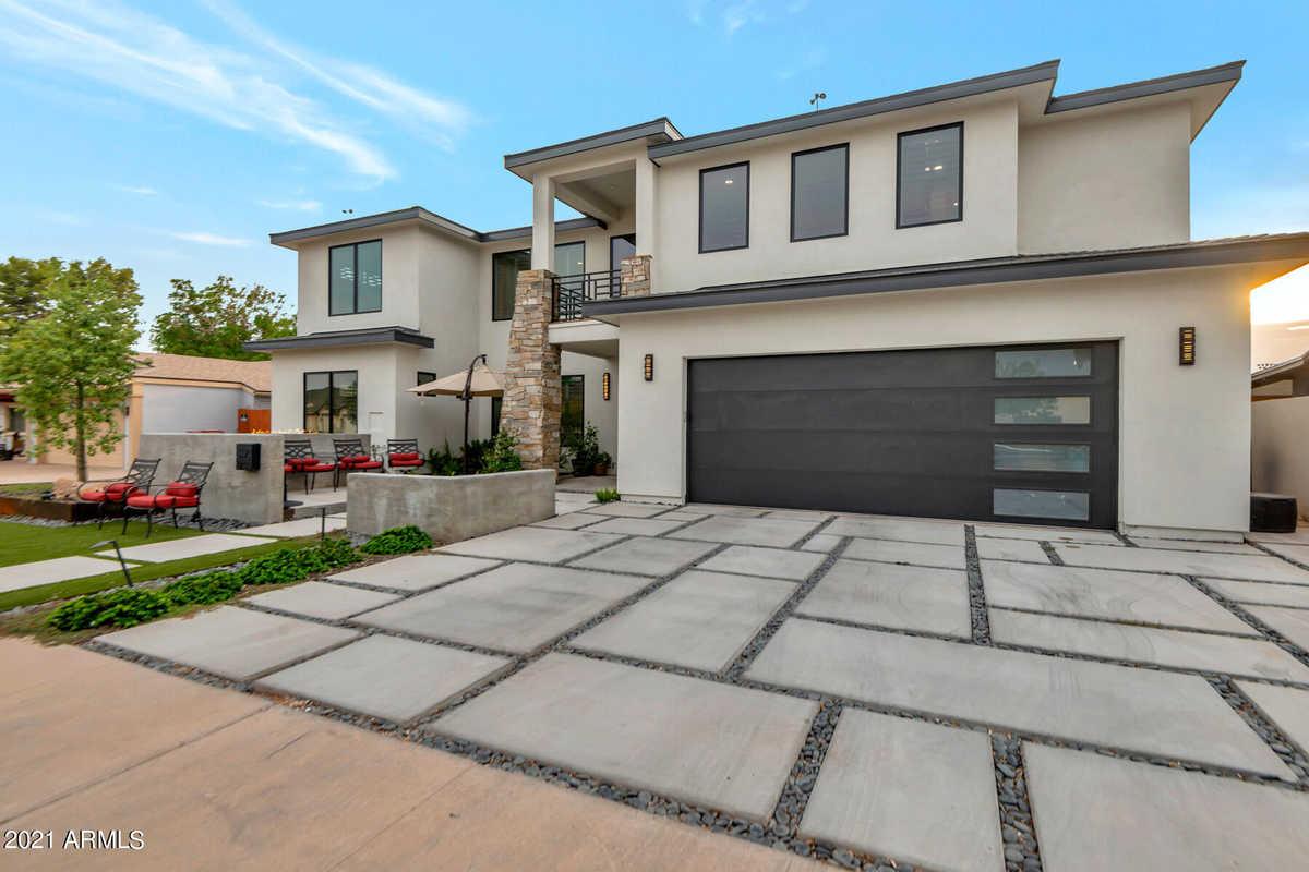 $2,200,000 - 5Br/5Ba - Home for Sale in Park Scottsdale 18, Scottsdale