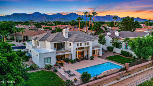 $1,595,000 - 5Br/4Ba - Home for Sale in Stonegate, Scottsdale