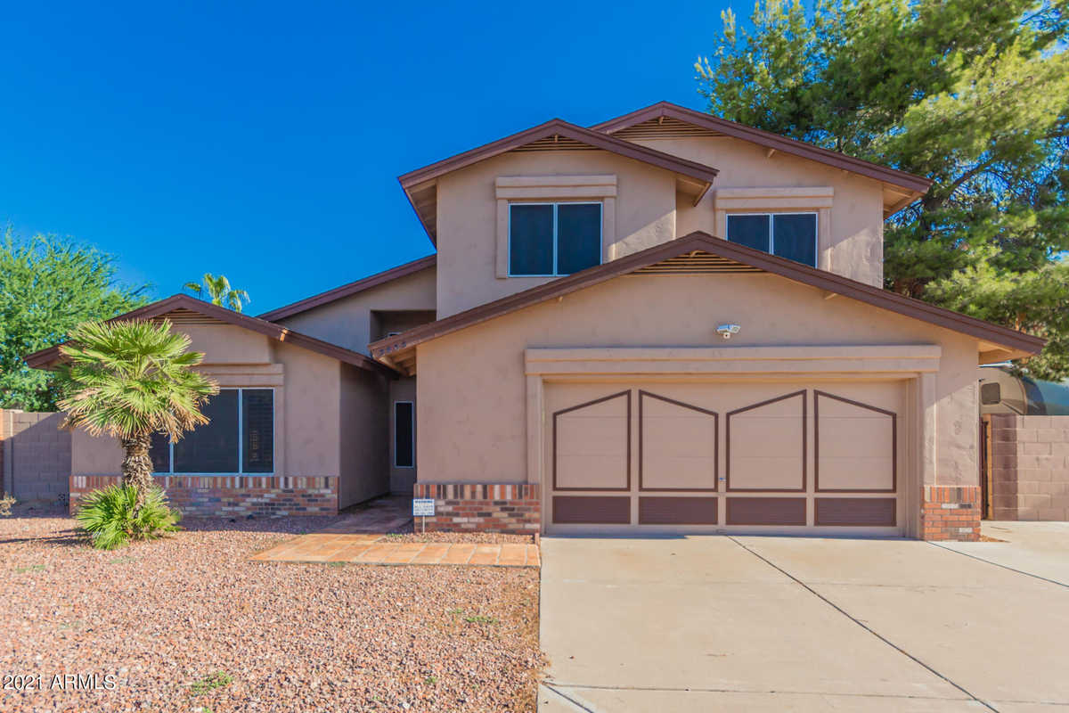 $525,000 - 4Br/3Ba - Home for Sale in North Canyon Ranch Unit 8, Glendale