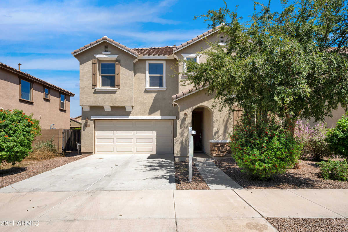 $489,000 - 5Br/3Ba - Home for Sale in Hastings Farms Parcel H, Queen Creek