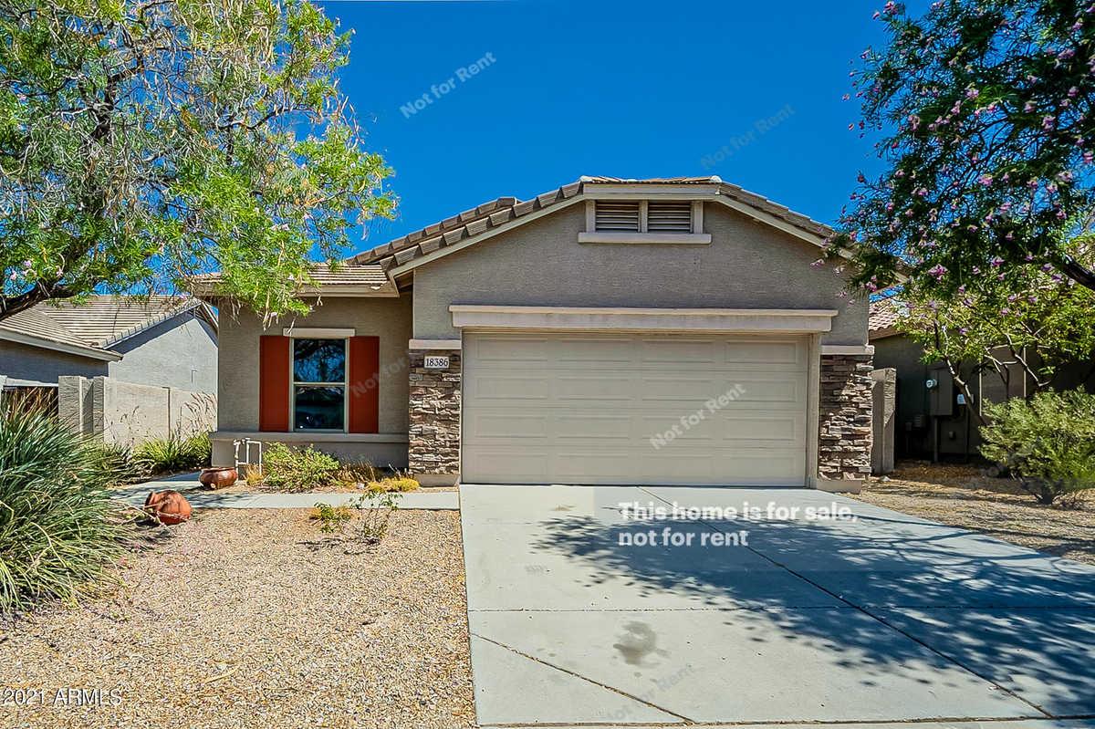 $360,000 - 3Br/2Ba - Home for Sale in Entrada Del Oro Unit 1, Gold Canyon