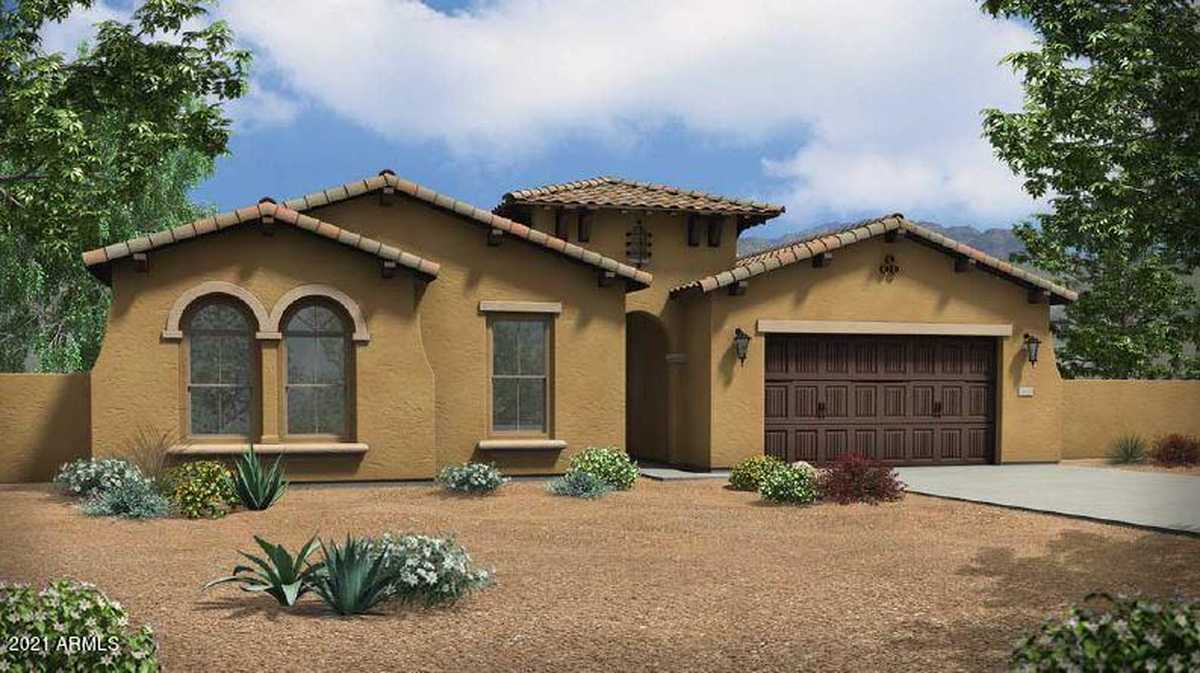 $853,833 - 3Br/3Ba - Home for Sale in Meadows Parcel 2a, Peoria