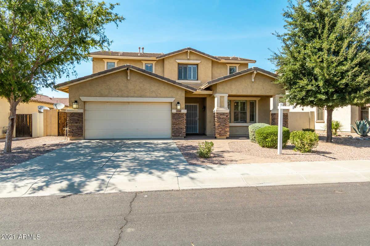 $559,000 - 5Br/3Ba - Home for Sale in Seville Parcel 25, Gilbert