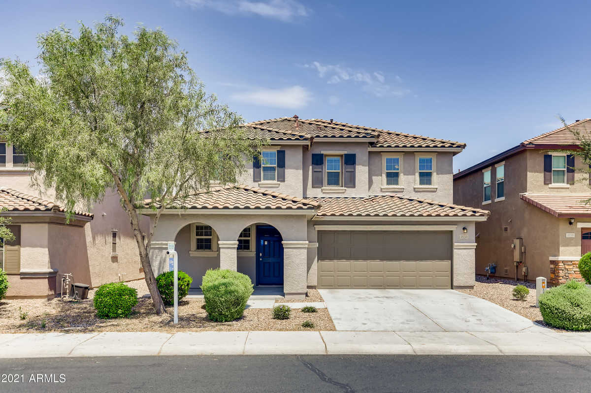 $454,900 - 3Br/3Ba - Home for Sale in Coldwater Ranch Unit 1 & 2, Peoria