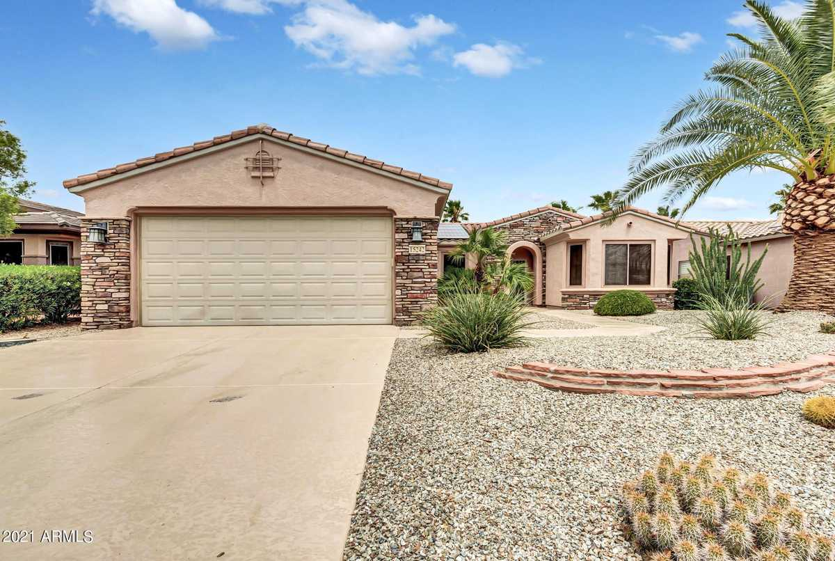 $499,000 - 2Br/2Ba - Home for Sale in Sun City Grand Ironwood, Surprise