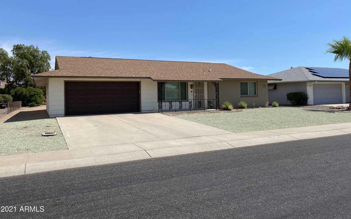 $275,000 - 2Br/2Ba - Home for Sale in Sun City 53, Sun City
