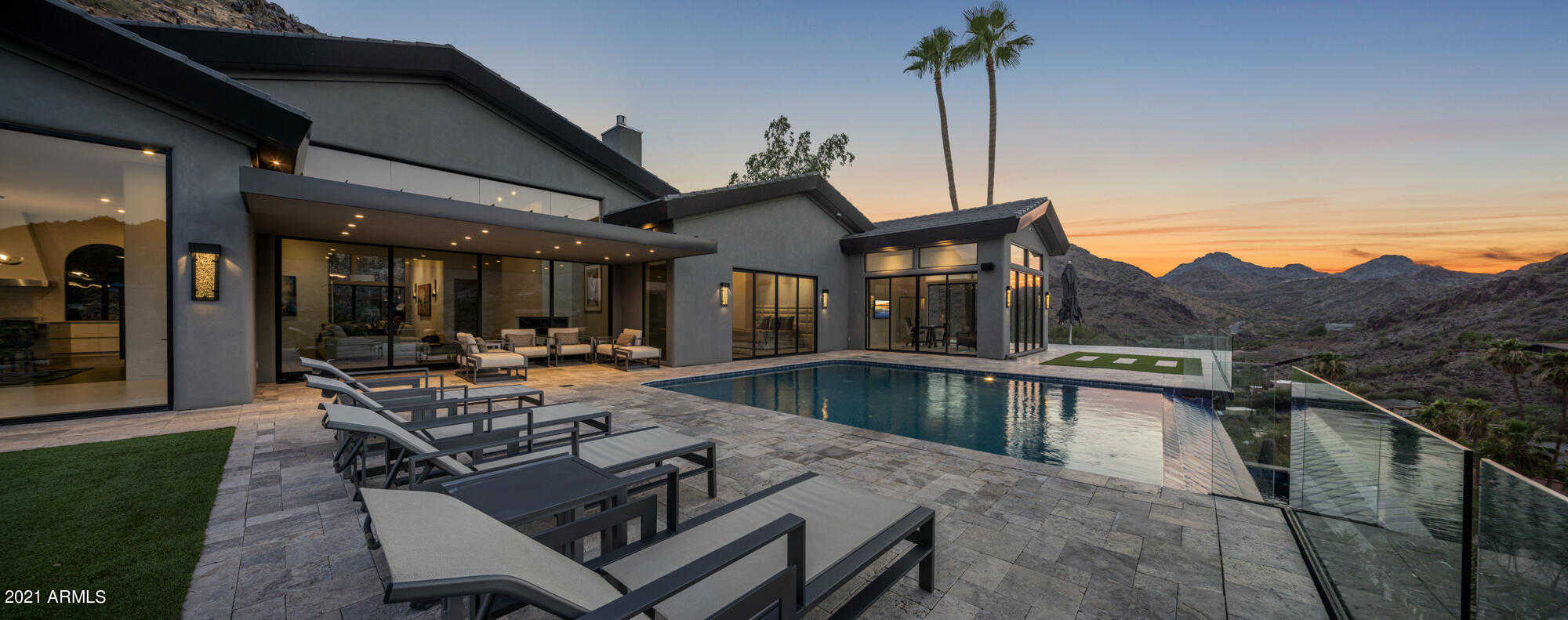 $5,995,000 - 4Br/5Ba - Home for Sale in Clearwater Hills 2 Private Roads, Paradise Valley