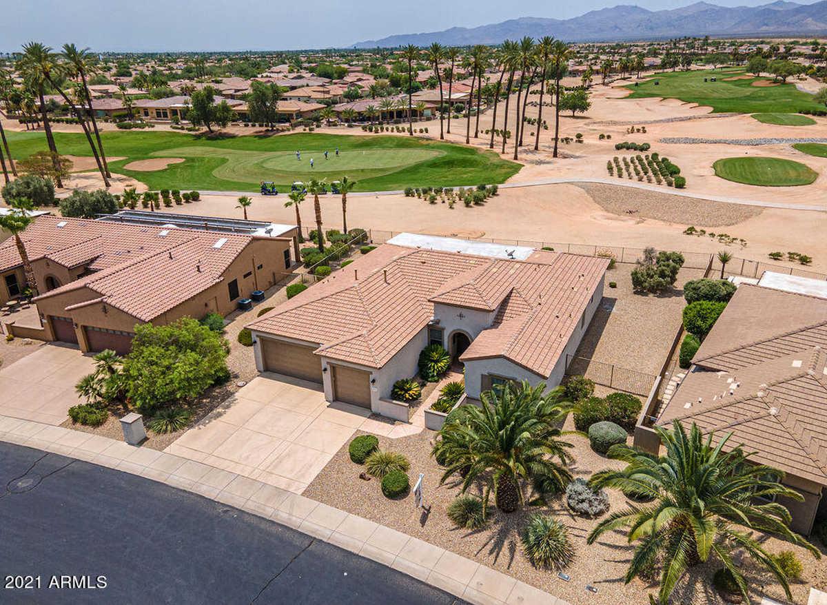 $799,900 - 2Br/3Ba - Home for Sale in Sun City Grand Rincon, Surprise