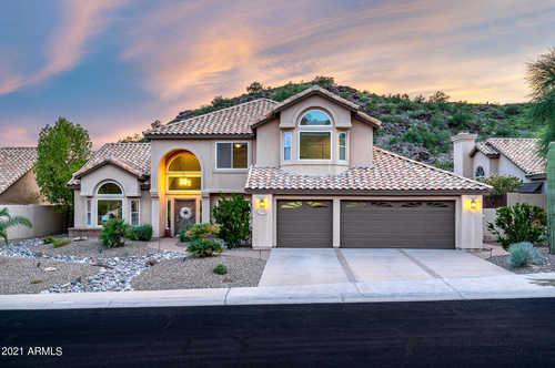 $995,000 - 5Br/4Ba - Home for Sale in Diamond Ridge Ii, Phoenix