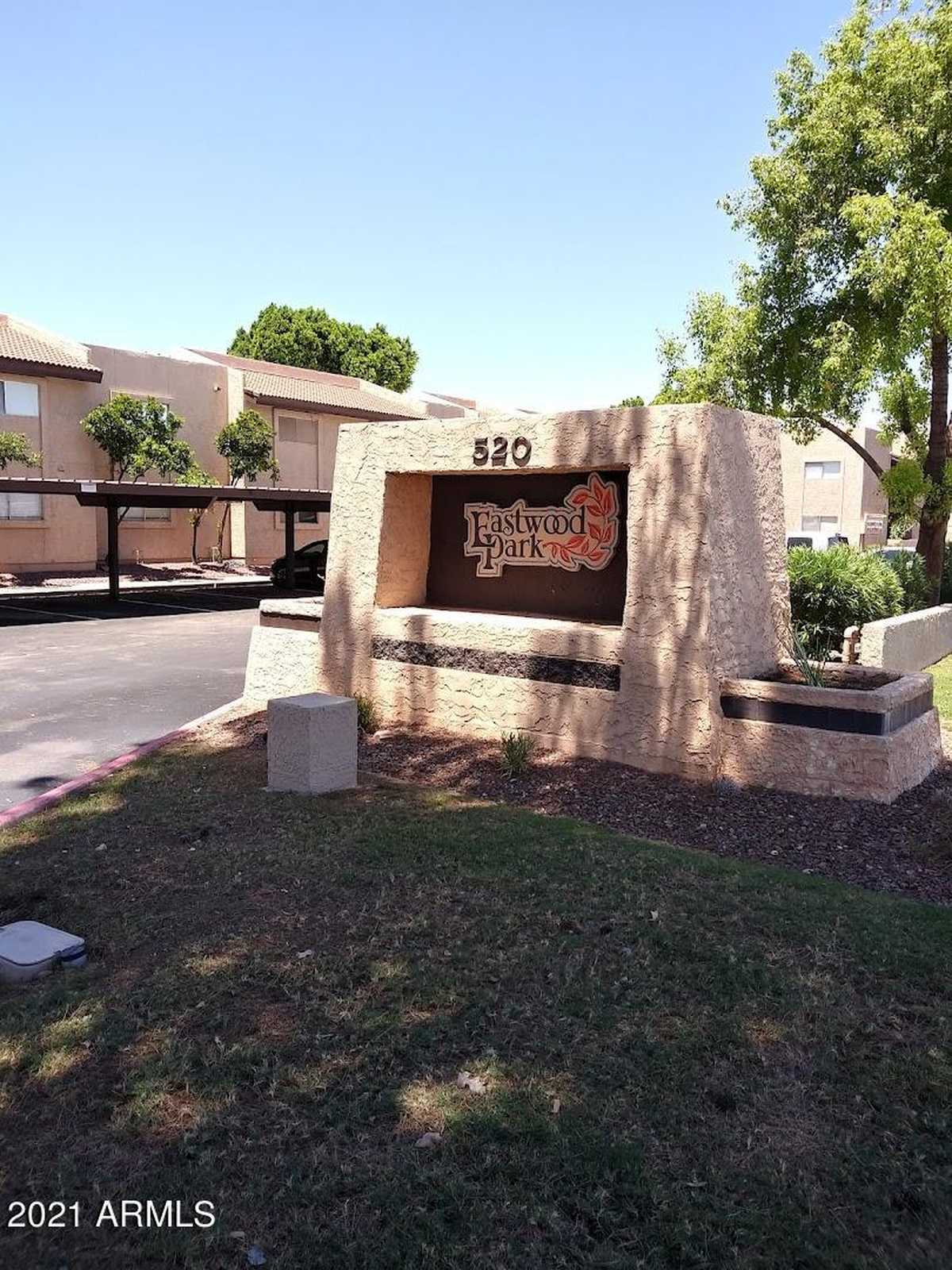 $195,000 - 2Br/2Ba -  for Sale in Eastwood Park, Mesa