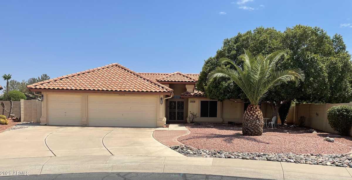 $450,000 - 3Br/2Ba - Home for Sale in Ventana Lakes 11 Lot 1-97, Sun City