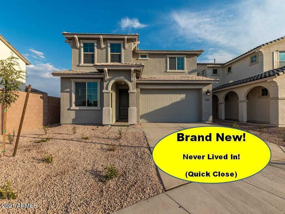$529,000 - 4Br/3Ba - Home for Sale in Victoria Heights, Queen Creek