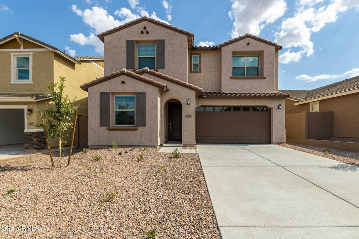 $590,000 - 4Br/3Ba - Home for Sale in Mystic At Lake Pleasant Heights Parcel D Replat, Peoria
