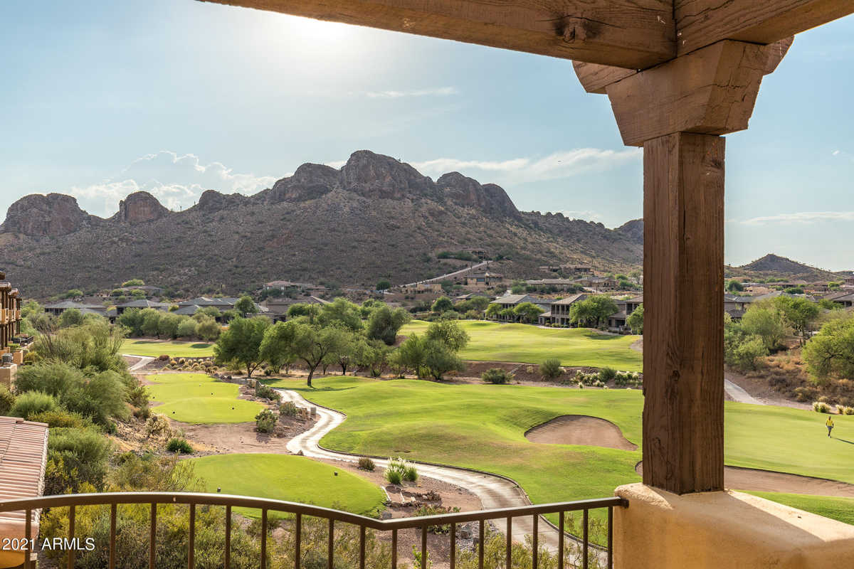 $499,000 - 3Br/3Ba -  for Sale in Toscano Villas, Gold Canyon