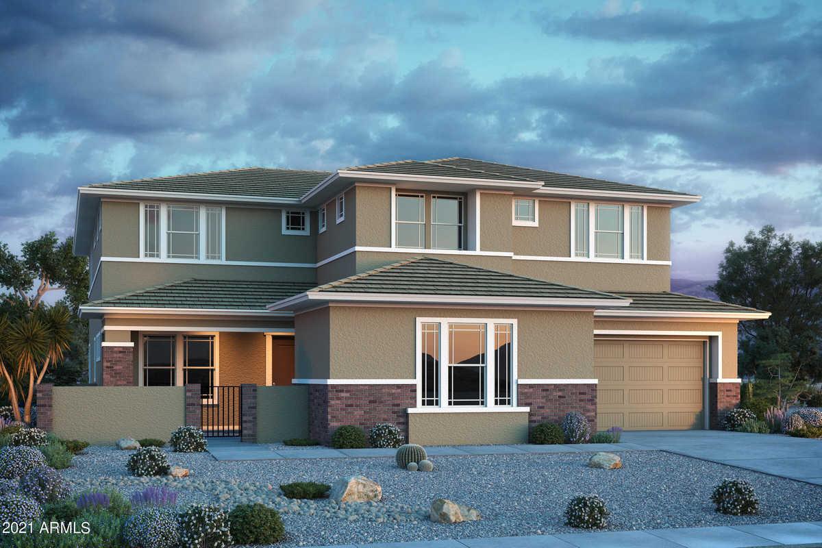 $899,000 - 5Br/4Ba - Home for Sale in Legado Parcel B, Queen Creek