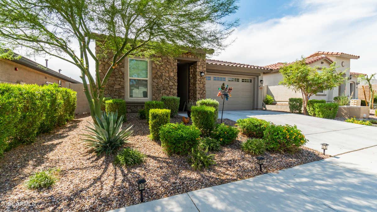 $499,997 - 3Br/2Ba - Home for Sale in Vistancia Village D Parcel D3b, Peoria