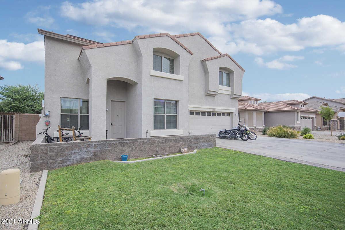 $530,000 - 4Br/4Ba - Home for Sale in Mesquite Vistas, Peoria