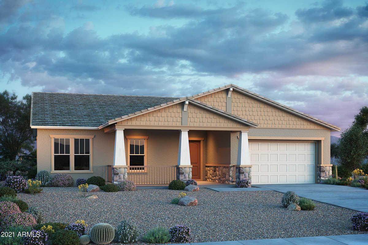 $773,425 - 3Br/3Ba - Home for Sale in Legado Parcel B, Queen Creek