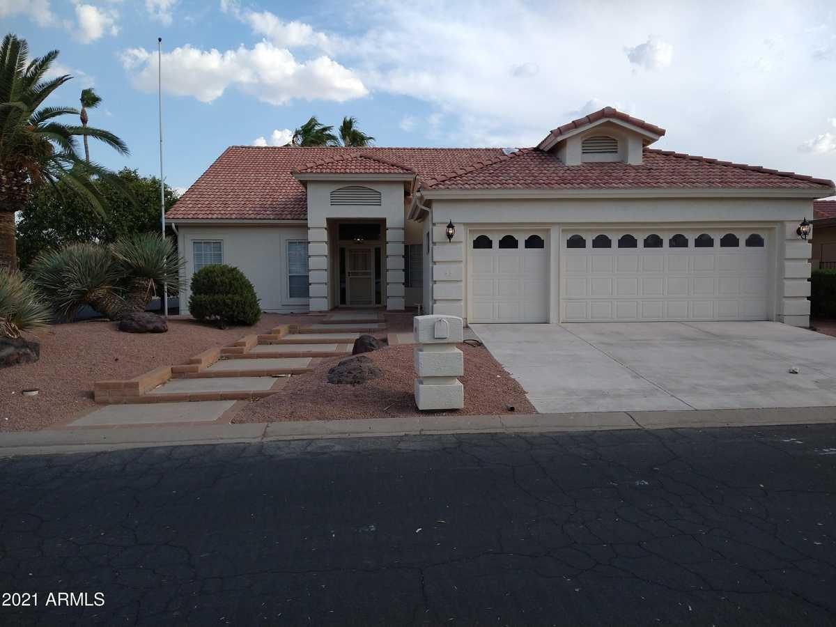 $515,000 - 2Br/2Ba - Home for Sale in Sun Lakes Unit Twenty-fou, Sun Lakes