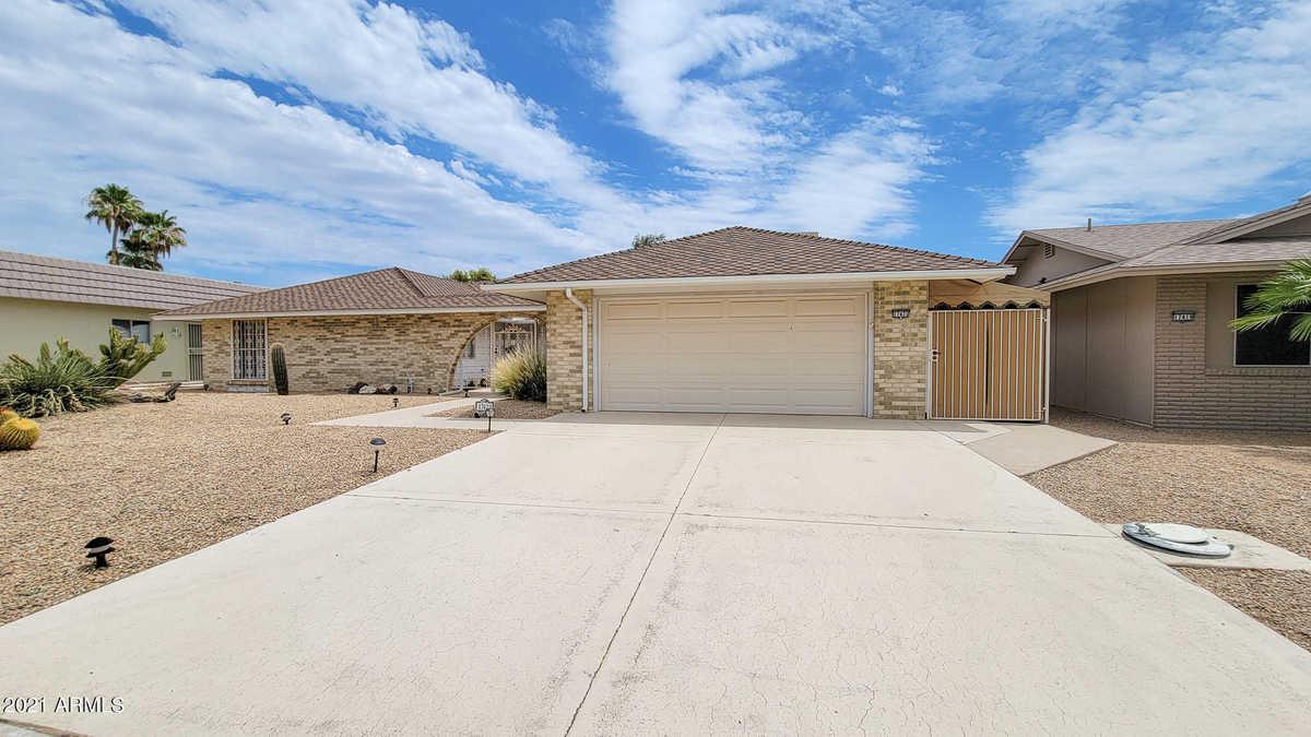 $450,000 - 3Br/2Ba - Home for Sale in Sun City 54, Sun City