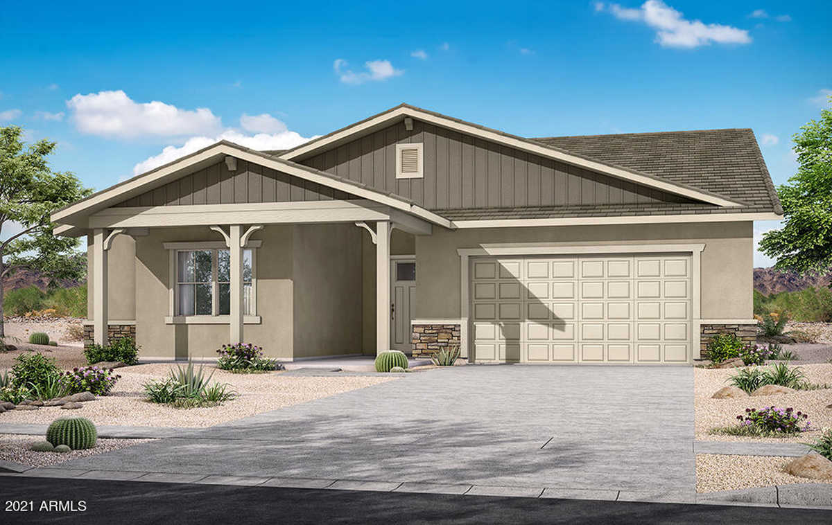 $619,873 - 3Br/3Ba - Home for Sale in Malone Place Parke Parcel 3, Queen Creek