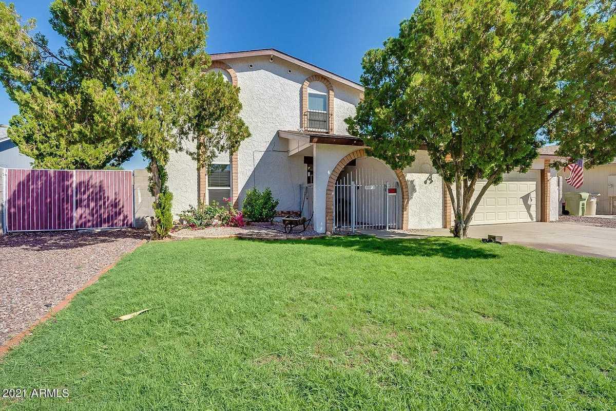 $400,000 - 4Br/3Ba - Home for Sale in Westminster Village Amd, Glendale