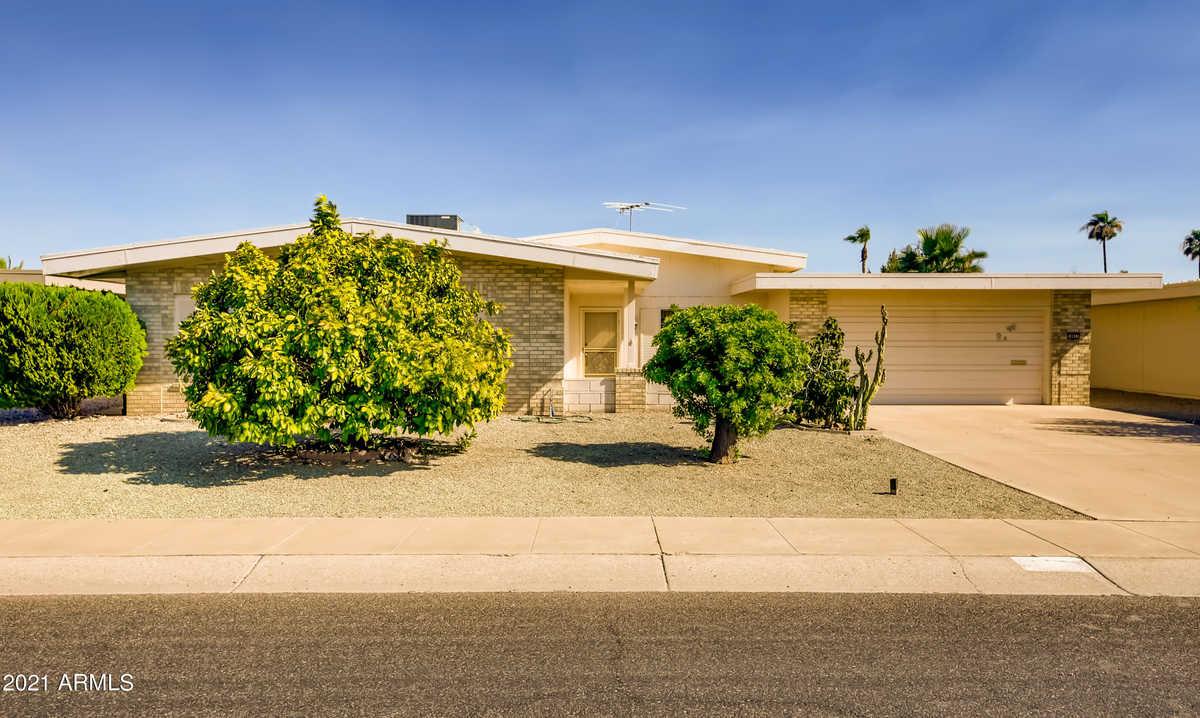 $355,900 - 3Br/2Ba - Home for Sale in Sun City Unit 43, Sun City