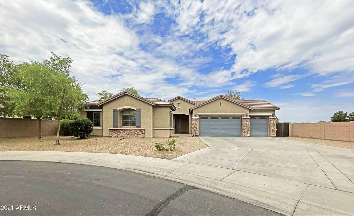 $595,000 - 5Br/3Ba - Home for Sale in Rovey Farm Estates North, Glendale