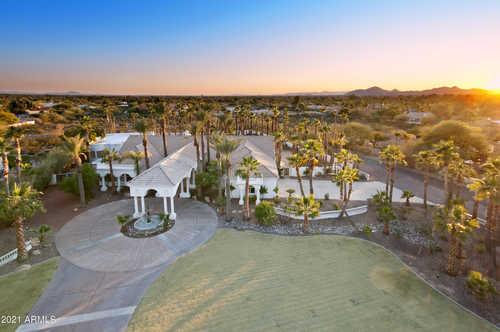$2,500,000 - 6Br/5Ba - Home for Sale in Pt E2 N2 Nw4 Ne4 Se4 Sec, Scottsdale