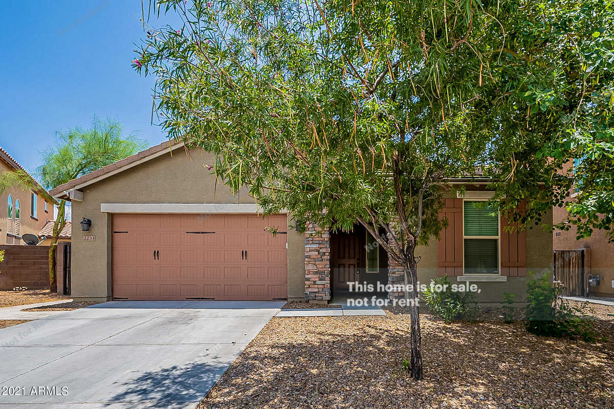 $555,000 - 4Br/3Ba - Home for Sale in Mountainwood Parcel F, Gilbert