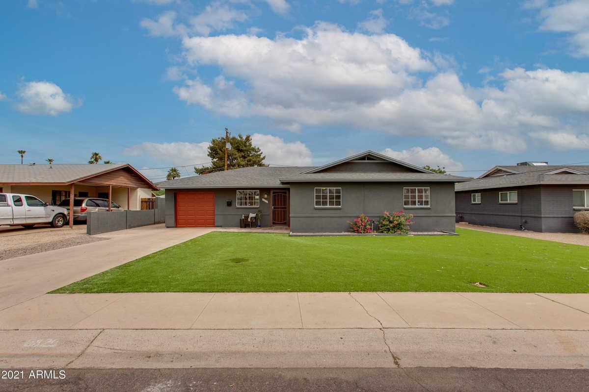 Scottsdale Homes 85251
