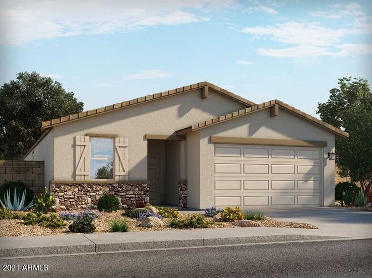$424,090 - 4Br/2Ba - Home for Sale in Archer Meadows, San Tan Valley