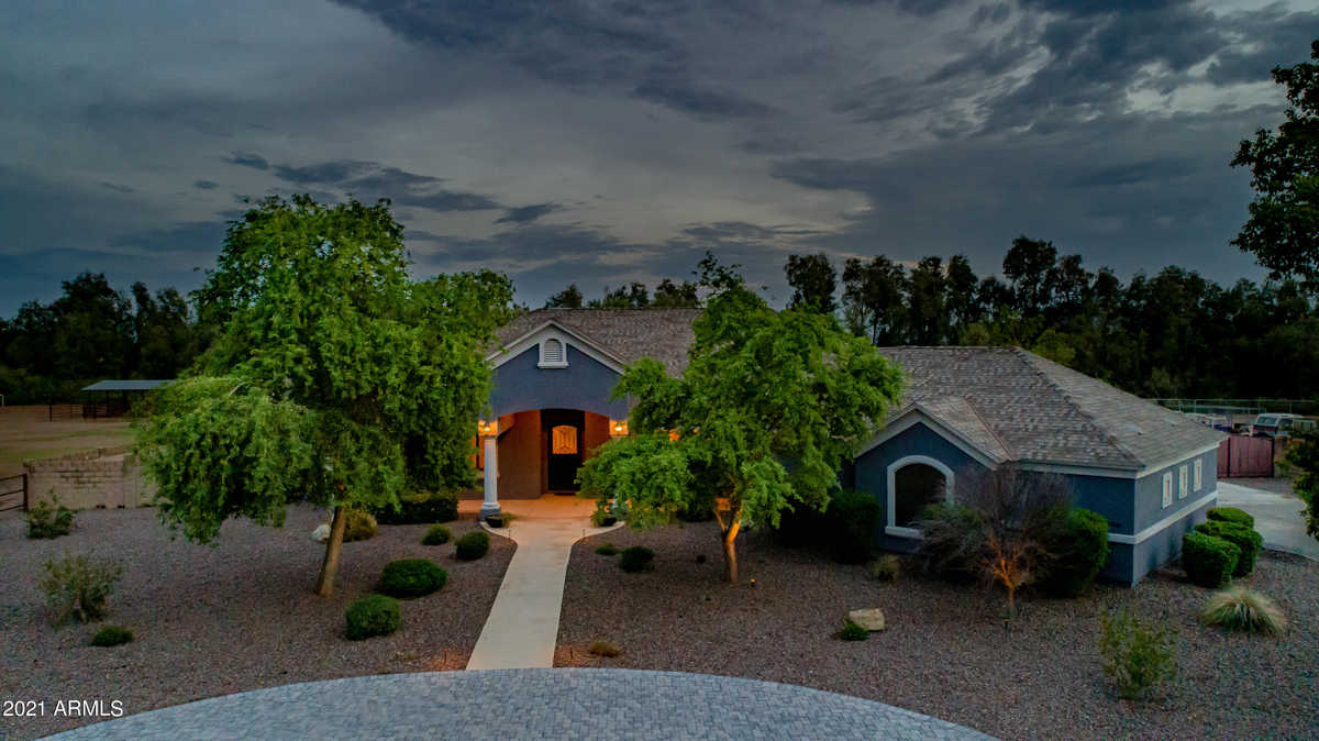$1,300,000 - 5Br/4Ba - Home for Sale in None, Queen Creek