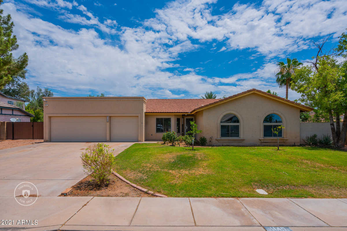 $515,000 - 4Br/3Ba - Home for Sale in Meadowvale, Mesa