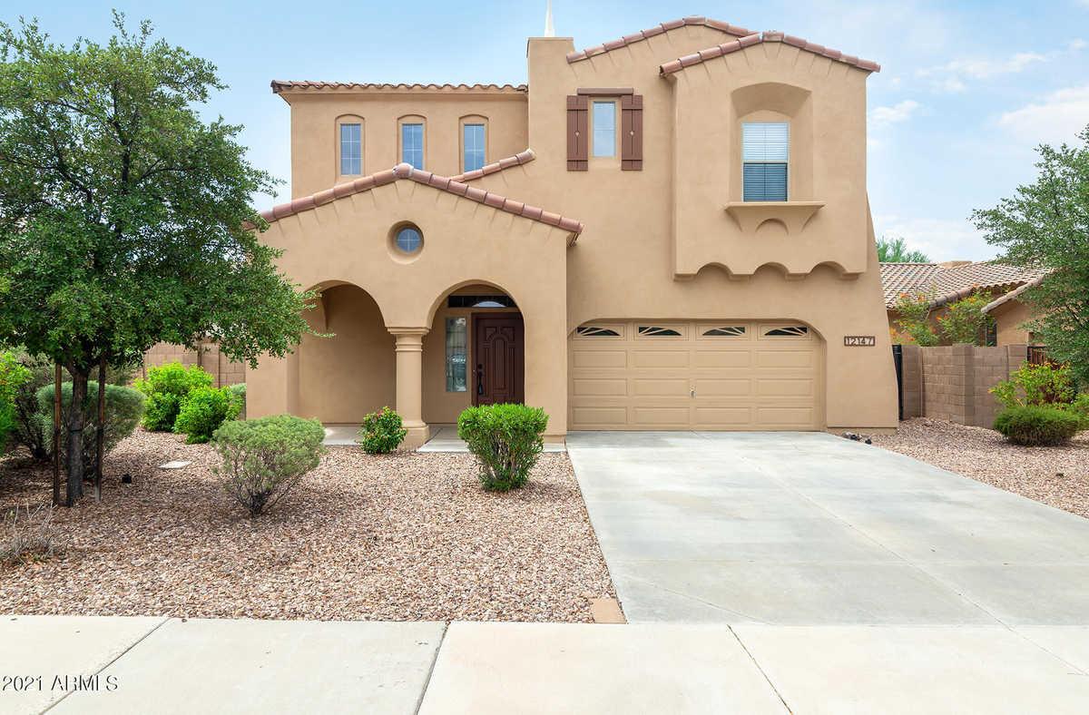 $485,000 - 4Br/3Ba - Home for Sale in Vistancia Village, Peoria