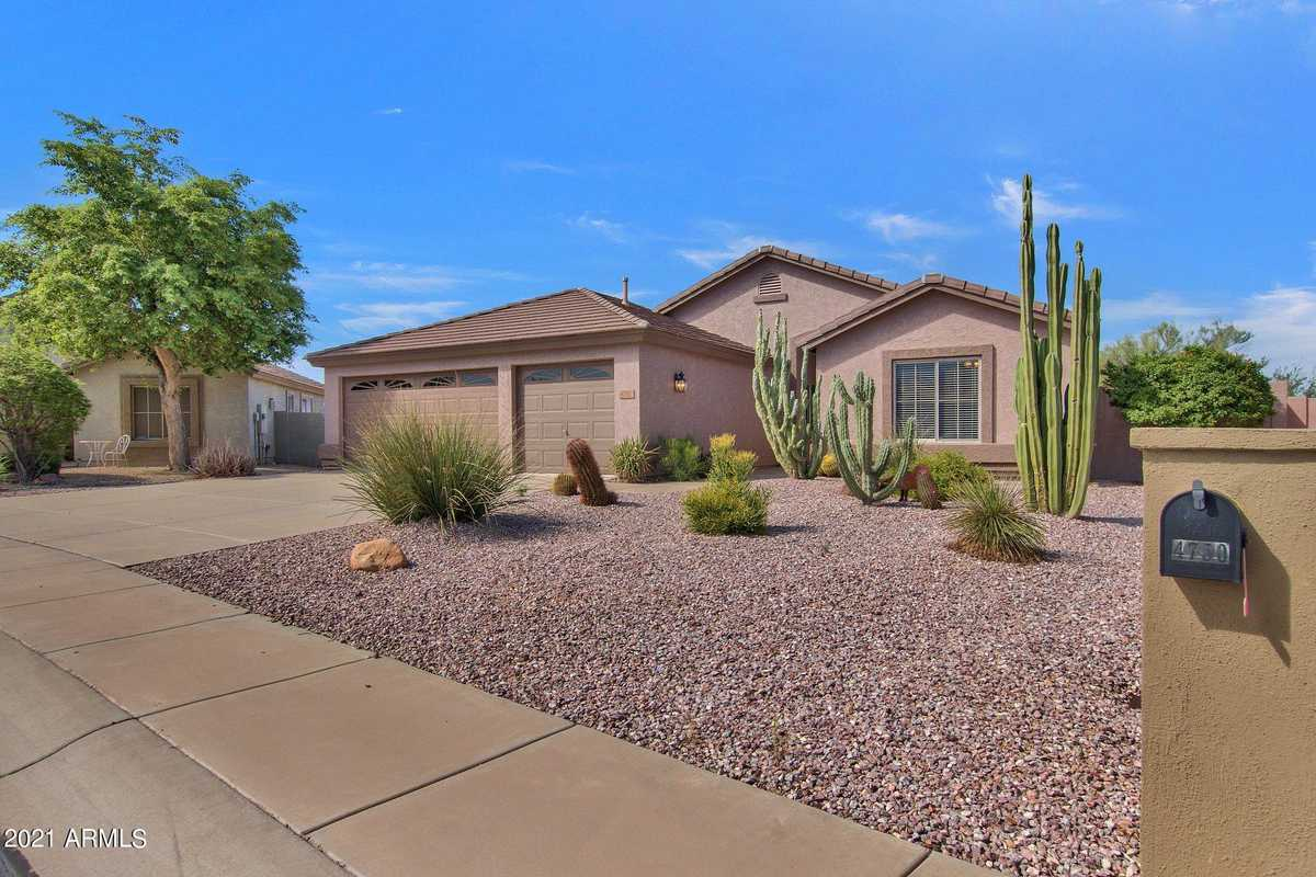 $479,900 - 3Br/2Ba - Home for Sale in Parcel 24 East At Gold Canyon Ranch, Gold Canyon