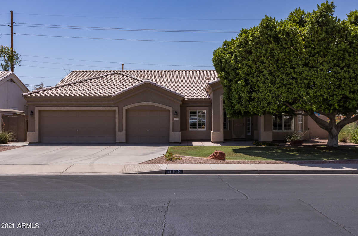 $460,000 - 4Br/2Ba - Home for Sale in Mountain View Highlands, Mesa