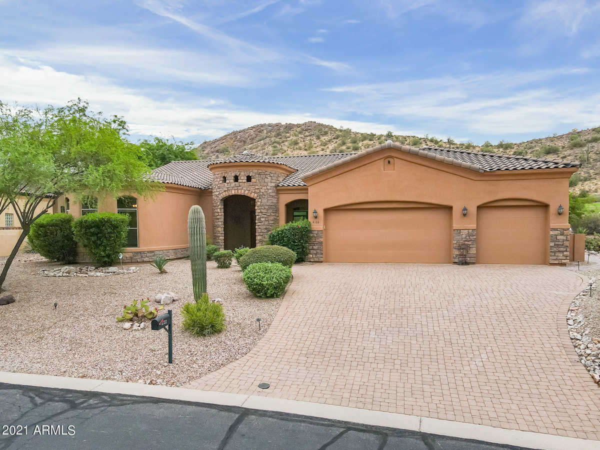 $1,275,000 - 4Br/4Ba - Home for Sale in Vista Del Corazon, Gold Canyon