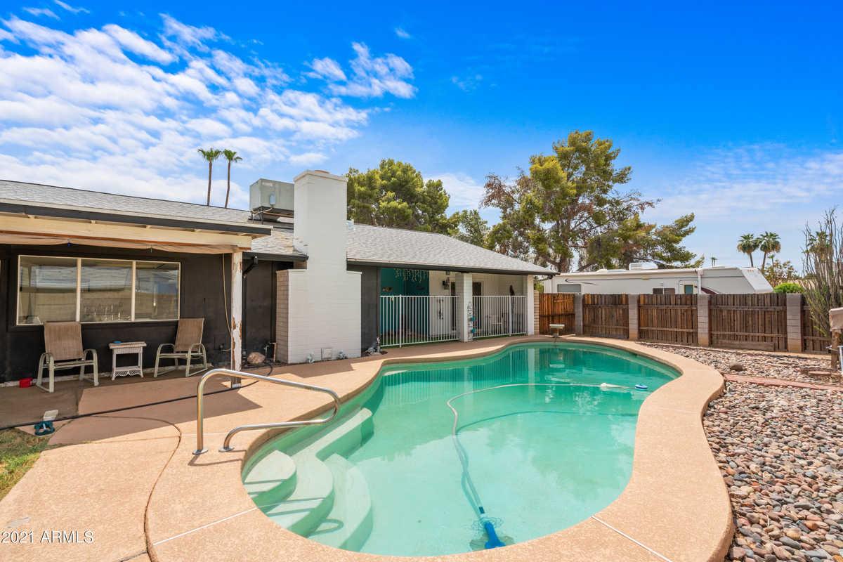 $385,000 - 3Br/2Ba - Home for Sale in Thunderbird Estates, Glendale