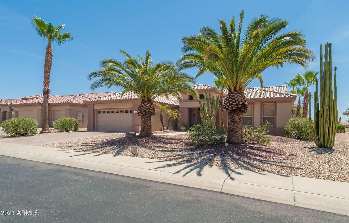 $625,000 - 2Br/2Ba - Home for Sale in Sun City Grand Sunrise Vista, Surprise